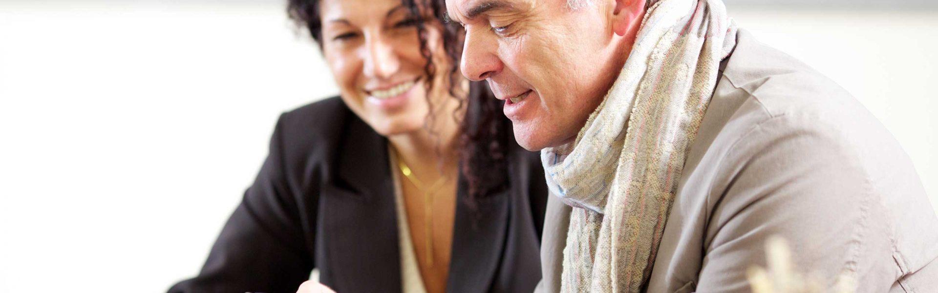 Die Führungskräfteseminare von ProContent verbessern ihre Führungsqualitäten und die Kommunikation mit Mitarbeitern.