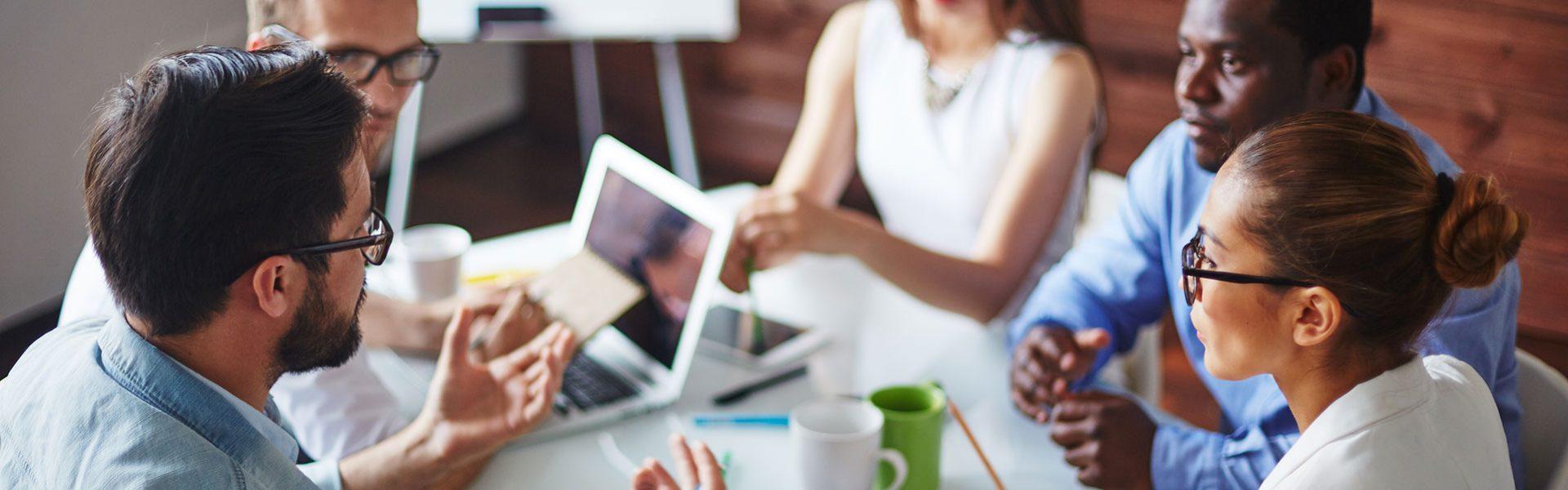 Online PR wird immer wichtiger. In kleinen Seminargruppen lernen Sie alles, was Sie für diesen Bereich benötigen.