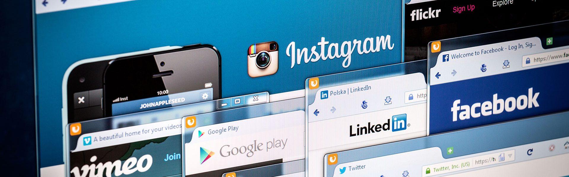 Die vielen Social Media-Plattformen sollten heute in den Fokus rücken. Machen Sie ein Social Media Zertifikat und lernen Sie mehr über die Arbeit mit und für die Netzwerke.