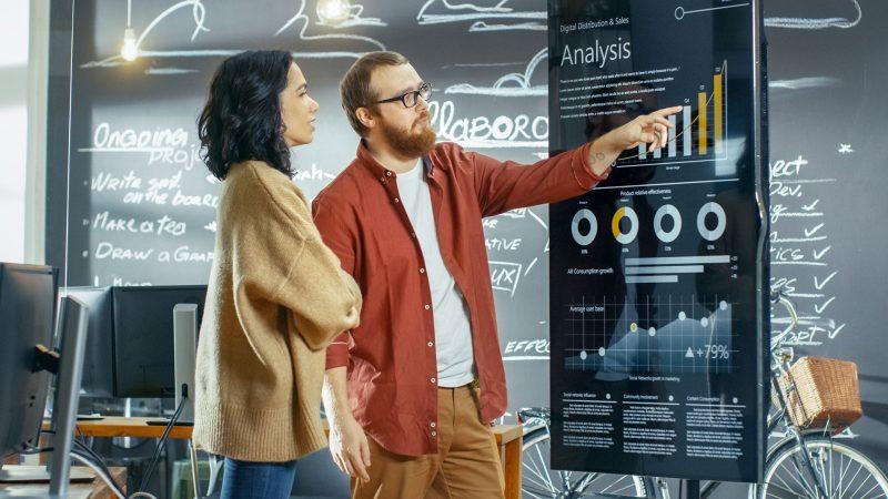 Weiterbildung im Bereich Marketing mit ProContent erfolgreich absolvieren und Strategien zukünftig zielgerichtet umsetzen.
